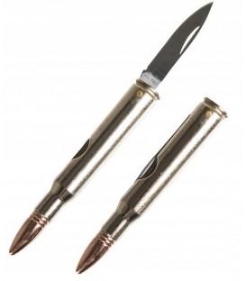 Nóż składany POCISK MT