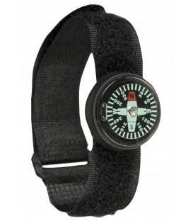 Kompas Zegarkowy 360° na rękę MT