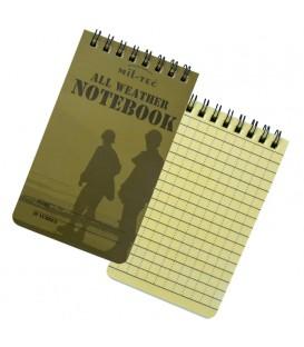 Notes wodoodporny MAŁY MT