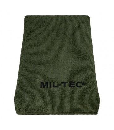 Ręcznik szybkoschnący wojskowy OLIVE 120x60 MT