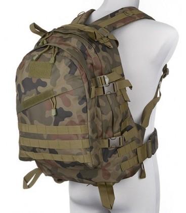 Plecak Taktyczny 3-Day Assault MORO wz.93