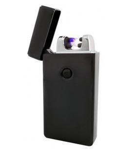 Zapalniczka elektryczna czarna USB