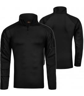 Combat shirt BLUZA TAKTYCZNA czarna