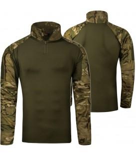 Combat shirt BLUZA TAKTYCZNA multicam