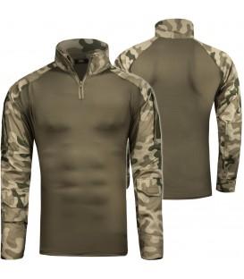 Combat shirt BLUZA TAKTYCZNA PUSTYNNA