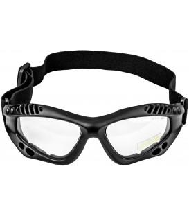 Okulary Taktyczne Commando Para Klar MT