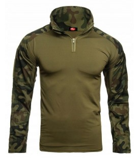 Combat shirt BLUZA TAKTYCZNA MORO US-22