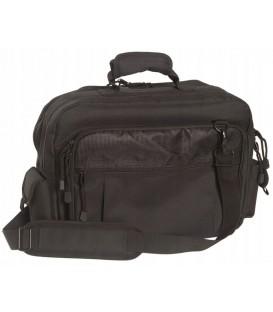 Walizka torba na Laptopa AVIATOR czarna