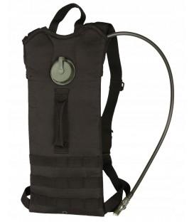 Plecak hydracyjny WATER PACK 3 L czarny