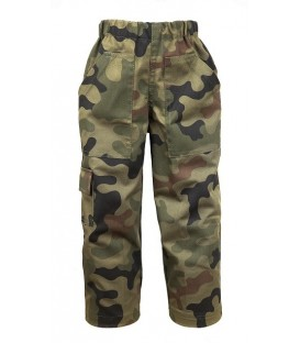 Spodnie dziecięce wojskowe MORO WZ93