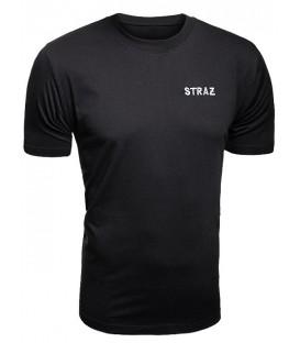 Koszulka Strażacka OSP