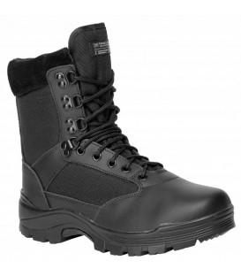 MT Buty taktyczne SWAT BOOT czarne
