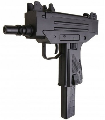Pistolet maszynowy elektryczny AEG D-93 REPLIKA
