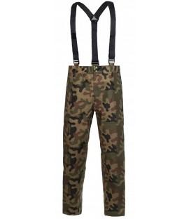 Spodnie ubrania ochronnego gore-tex MORO 128/MON