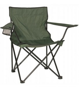 Krzesło wędkarskie składane MC