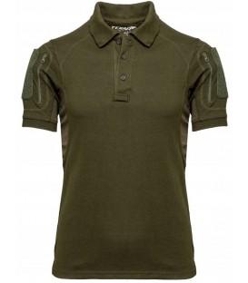 Koszulka Polo ELITE PRO khaki