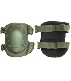Ochraniacze kolan NAKOLANNIKI wojskowe PRO OLIVE MT