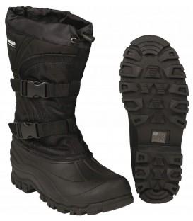 Buty śniegowce termiczne