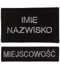 Zestaw Imiennik + Miejscowość OSP Straż Pożarna