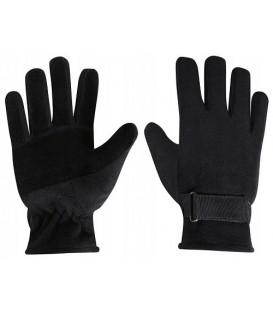 Rękawice polarowe WOJSKOWE 615/MON TXR