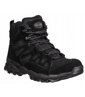 Buty Trekkingowe TROOPER czarne