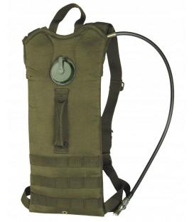 Plecak wkład hydracyjny na wodę WATER PACK 3L OLIV