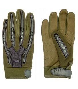 Rękawice Taktyczne DRAGO OLIVE TXR