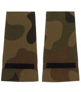 Pochewki Wojskowe na mundur WZ93 WSZYSTKIE STOPNIE