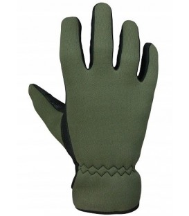 Rękawice NEOPRENOWE OLIVE TXR