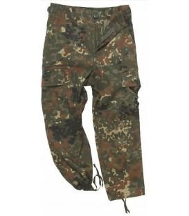 Spodnie dziecięce bojówki FLECKTARN MT